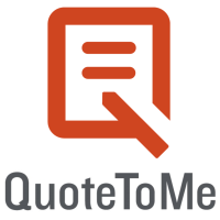 QuoteToMe