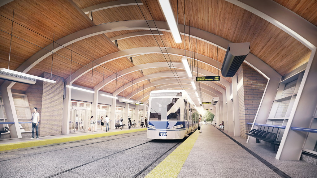 Wagner Station