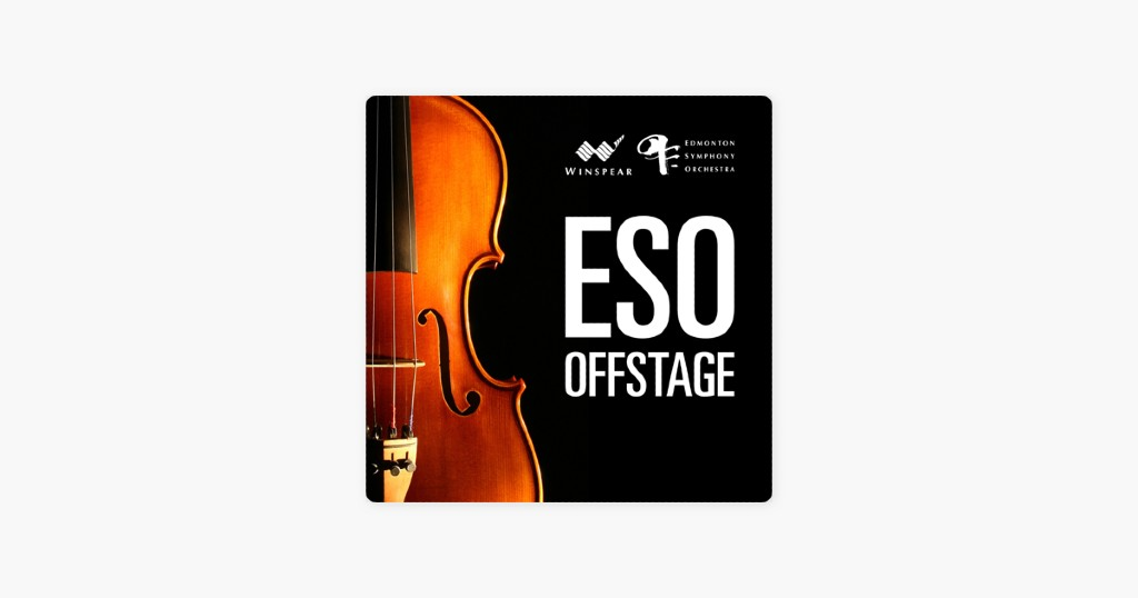 Podcast pick: ESO Offstage