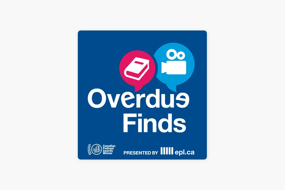 Podcast pick: Overdue Finds