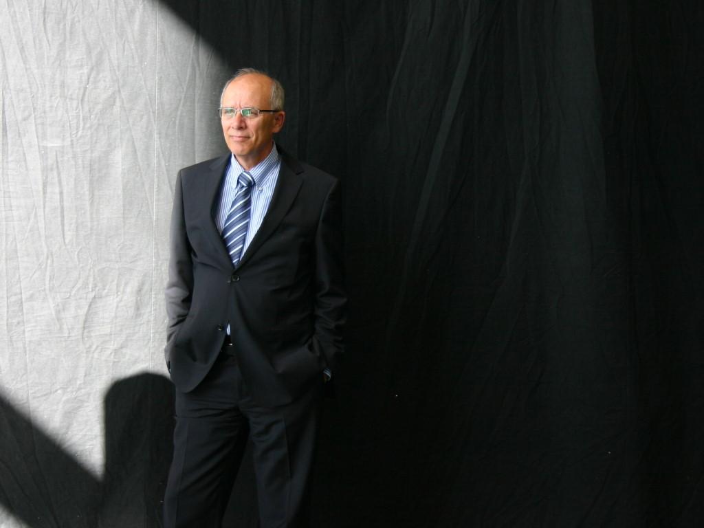 Stephen Mandel in 2011