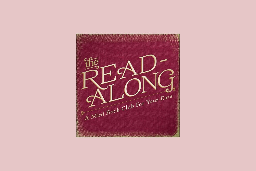 Podcast pick: The Read-Along