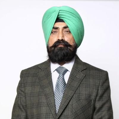 Jasbir Singh Gill