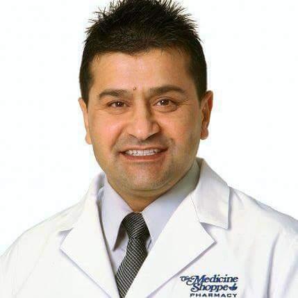 Mohammed Migdaddy