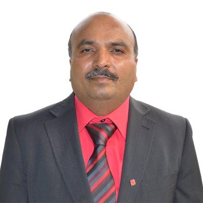 Mukesh Makwana