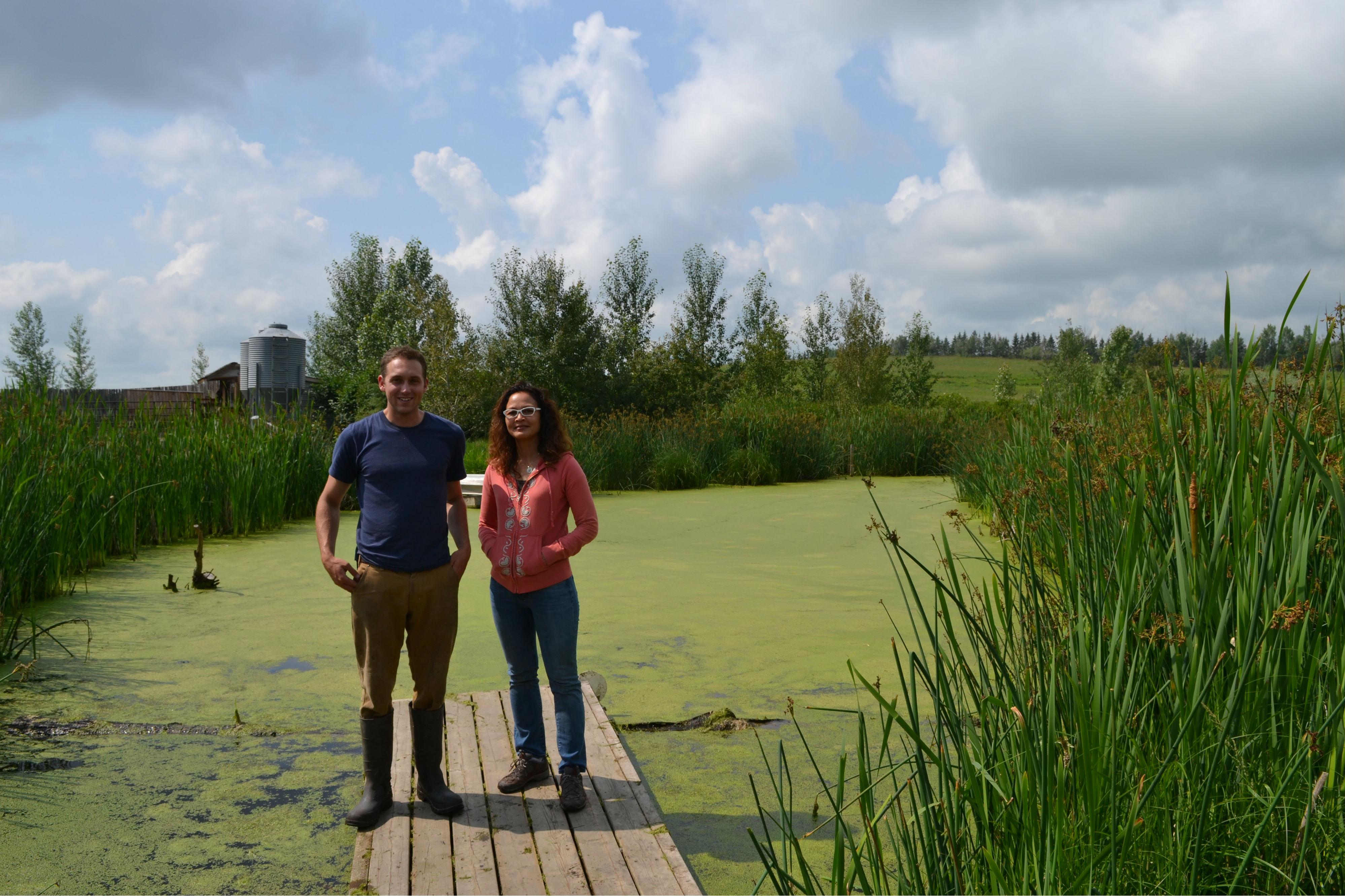 The Climate-Proof Farm
