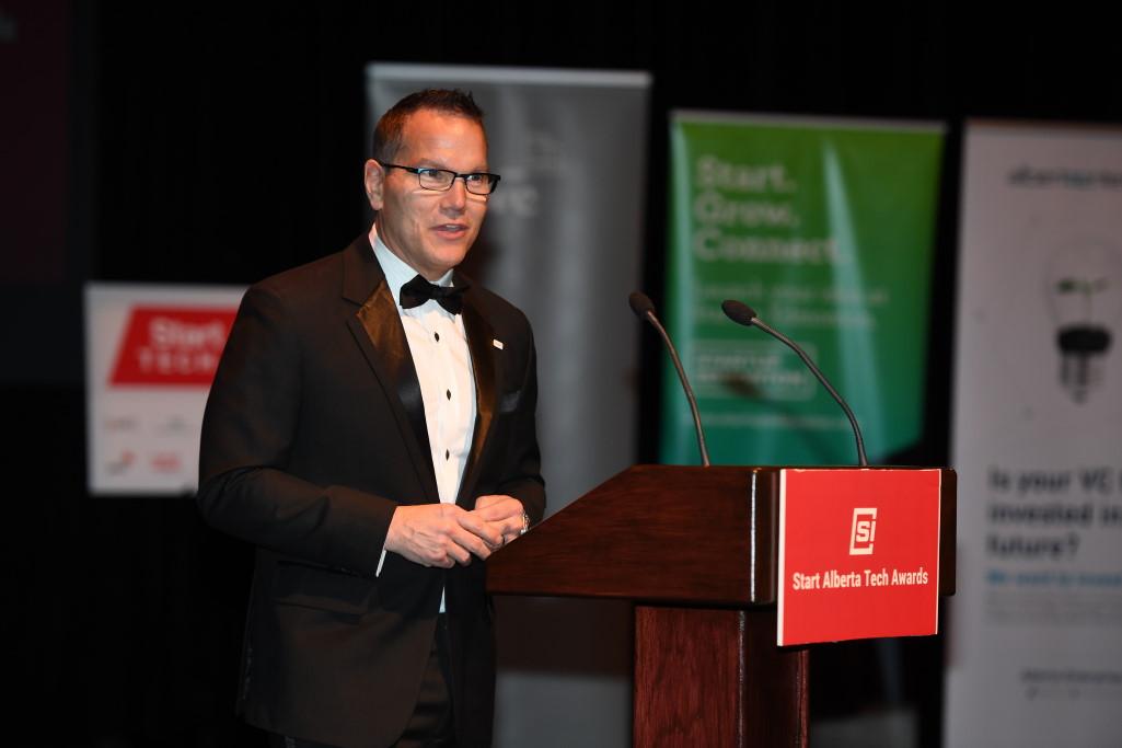 Alberta budget a setback for diversification, says tech entrepreneur